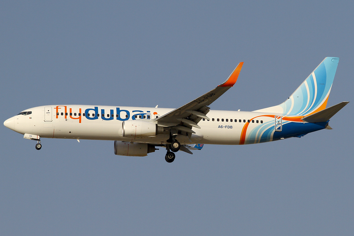 FlyDubai 737-800 Crash On Approach In Rostov-On-Don, Russia Kills All 62 On Board