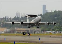 Boeing Delivers Last Saudi AWACS With RSIP Upgrades. Analysis