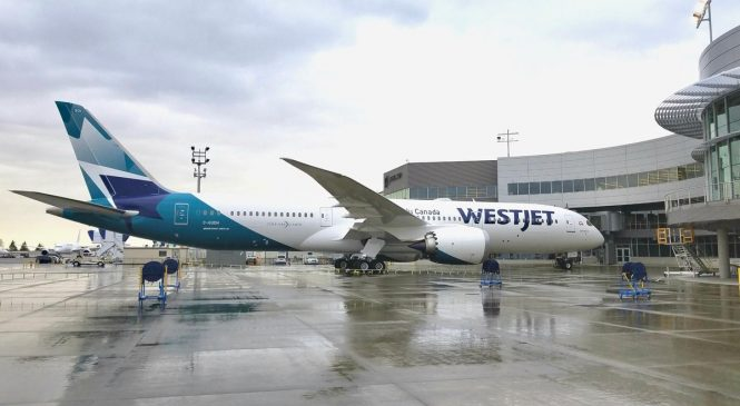 WestJet Opening New Direct Route Linking Calgary To Paris With Dreamliner