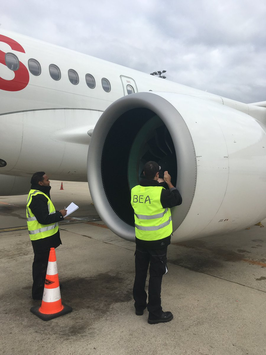 Swiss Grounded A220 Fleet Slowly Returns To Service