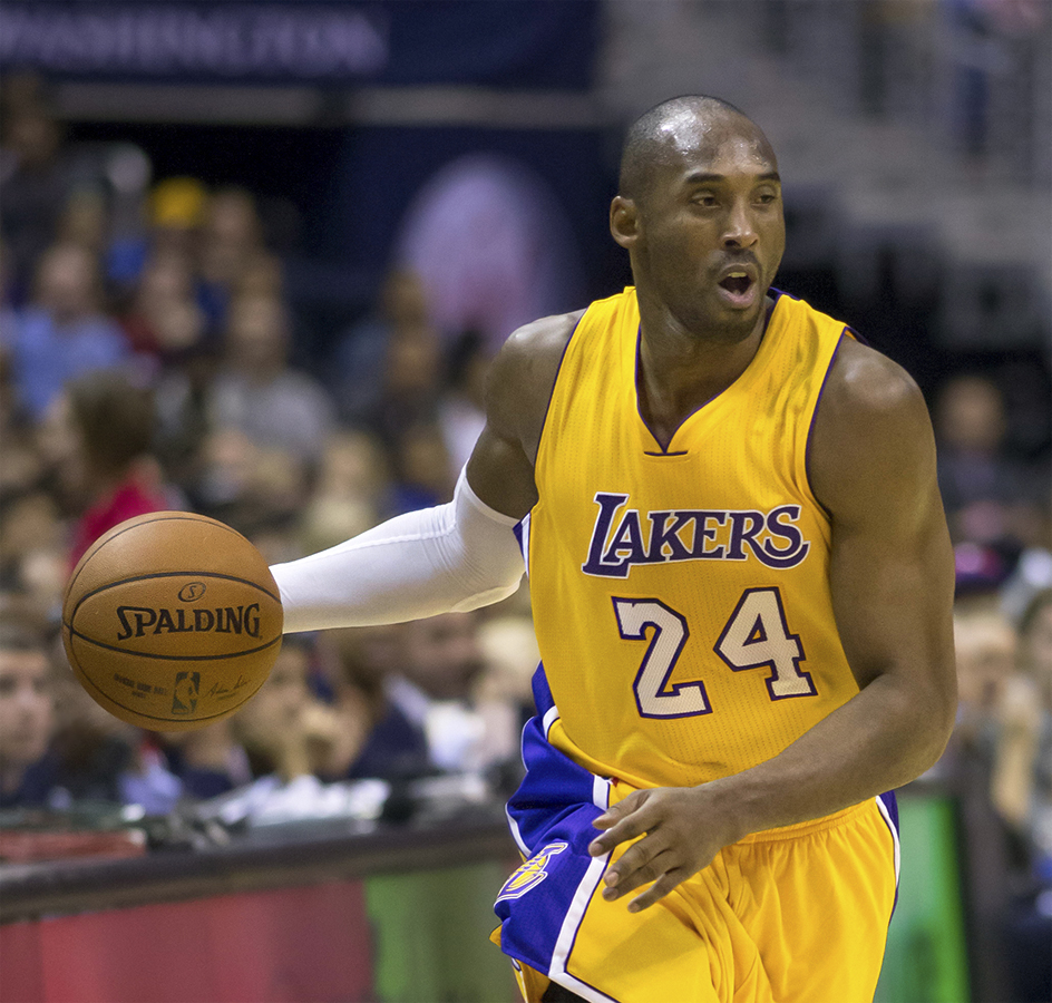 Basketball Legend Kobe Bryant, Daughter Along With 8 Others Die In Helicopter Crash
