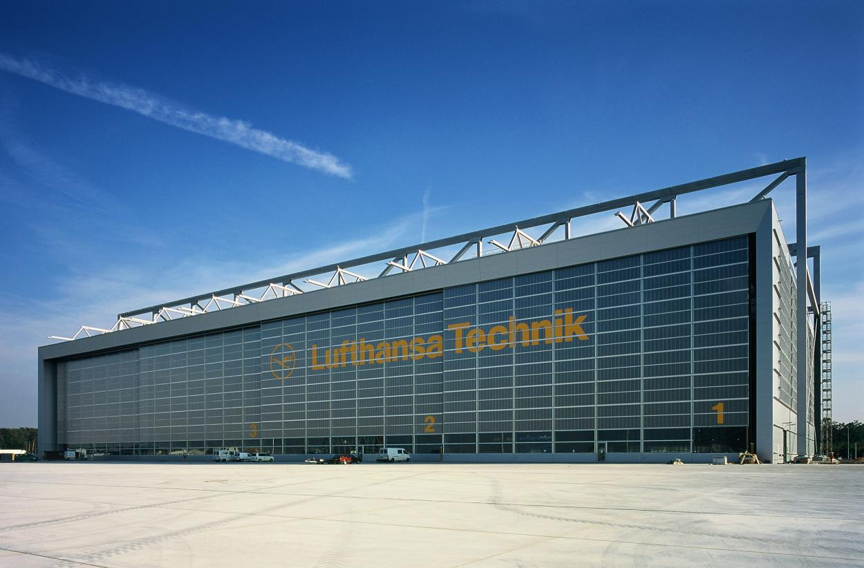 Lufthansa Group To Shed Some 22,000 Jobs Globally