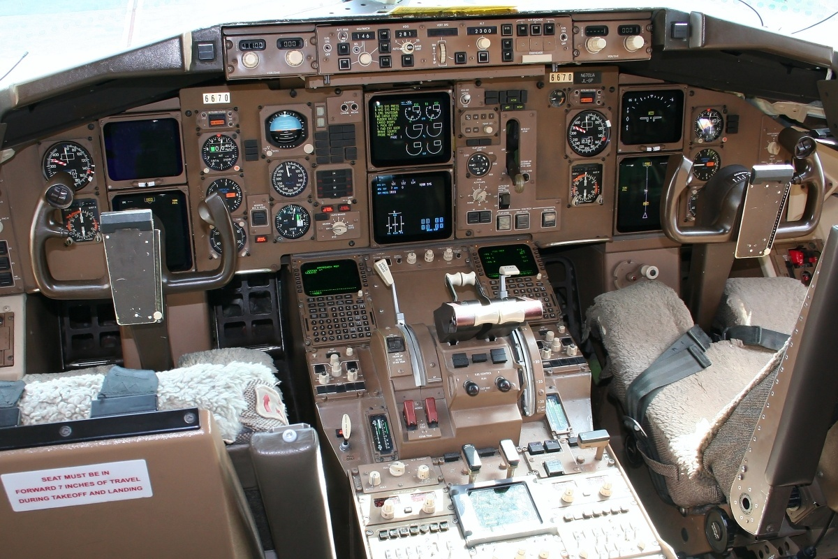 Thomas Global Systems TFD-7000 Flight Deck LCD Upgrades For Boeing 737/757/767 Receive Japan Civil Aviation Bureau Clearance