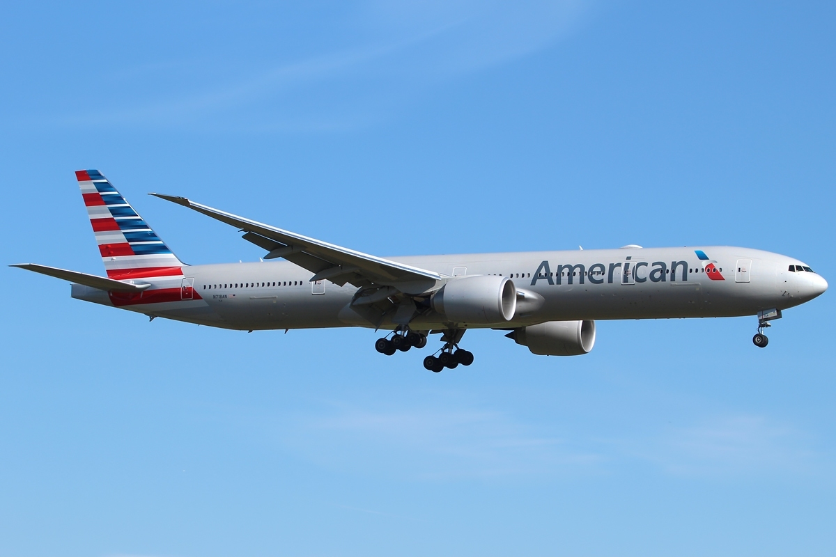 American Airlines To Raise $2 Billion From Senior Secured Loans And New Term Loan