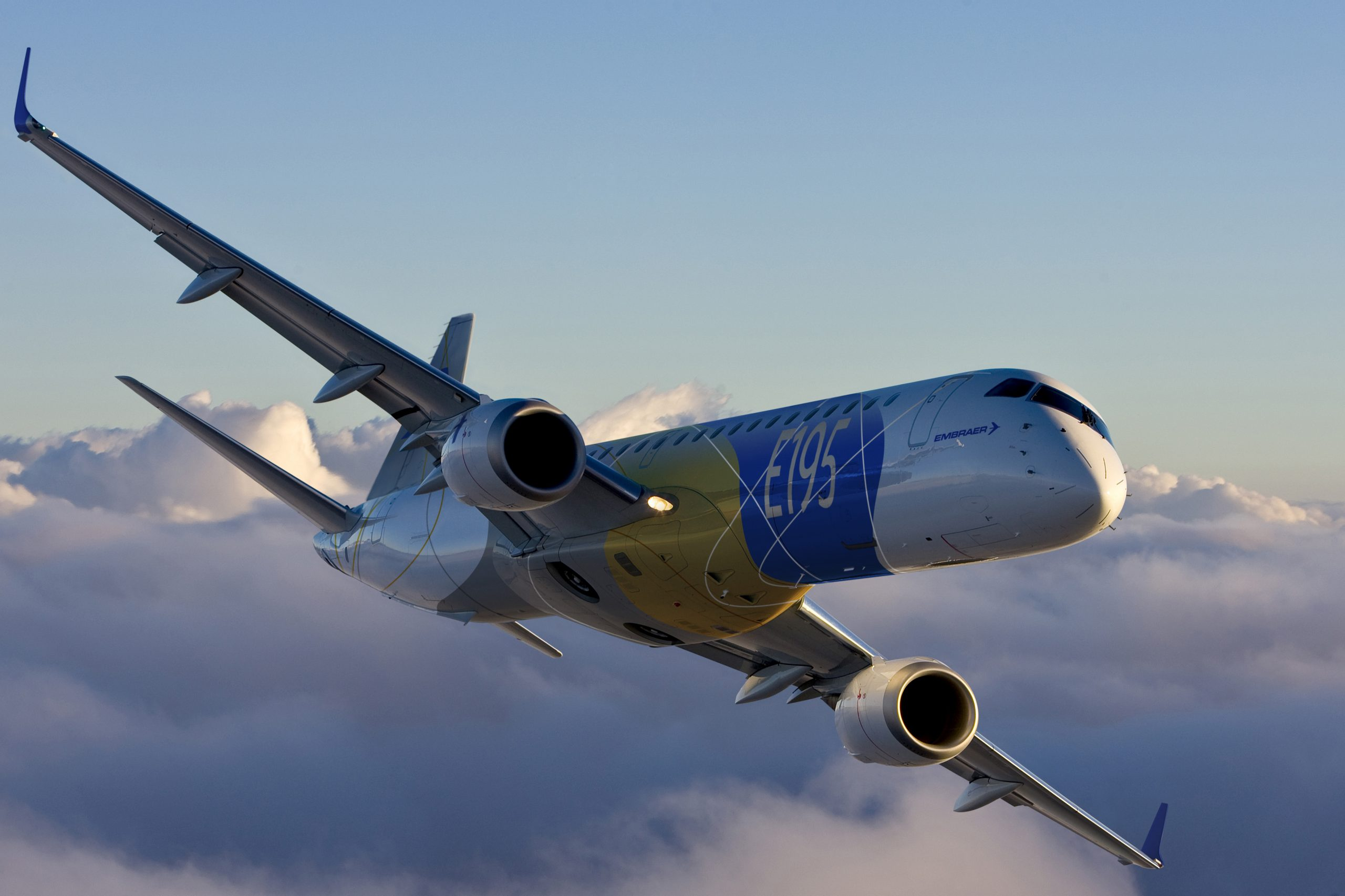 After Failed Acquisition Deal With Boeing, Embraer Restructures And Parts Ways With Key Executives