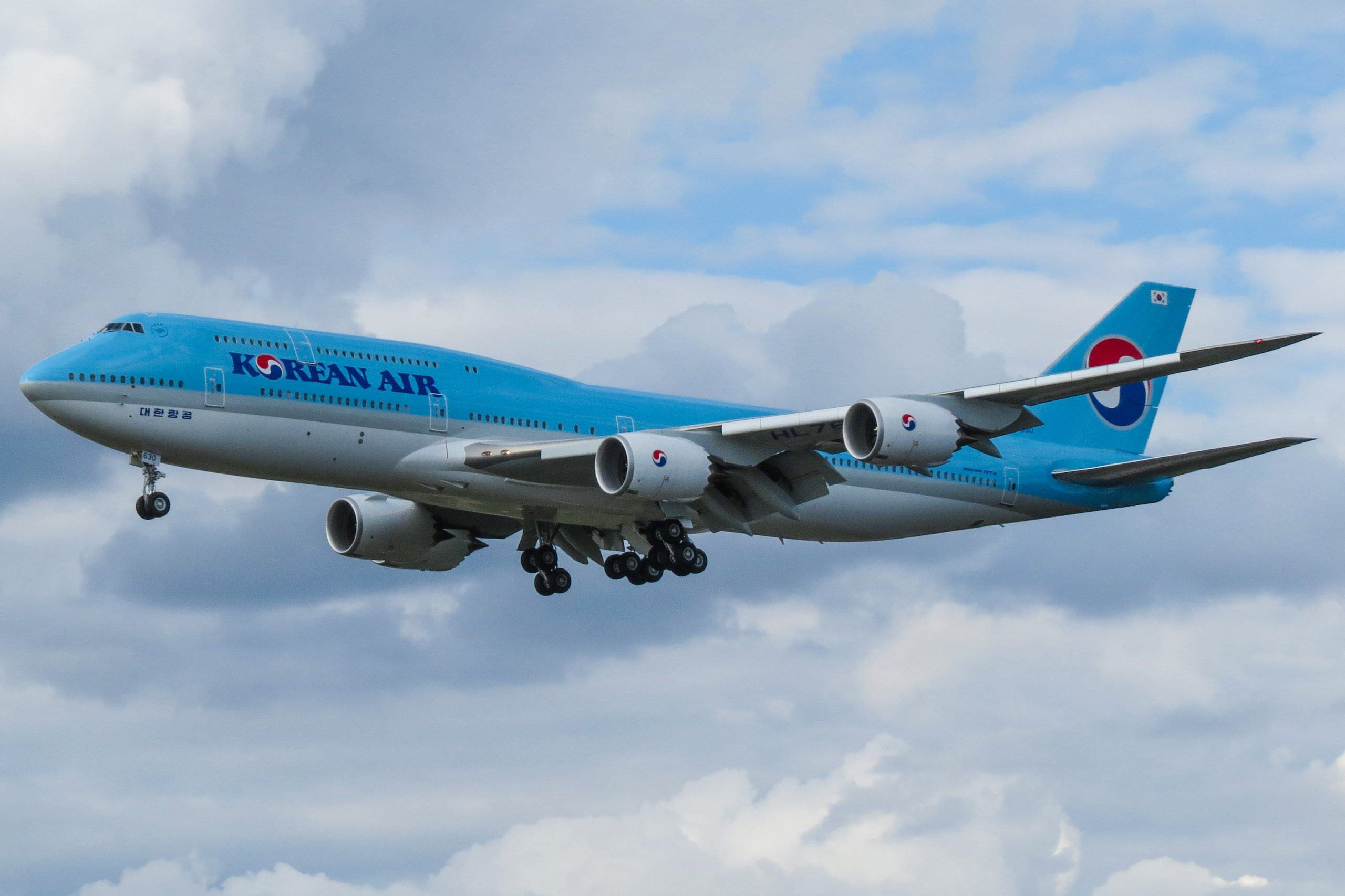 Korean Air To Sell In-Flight Meal Service & Duty Free Businesses For $840 Million