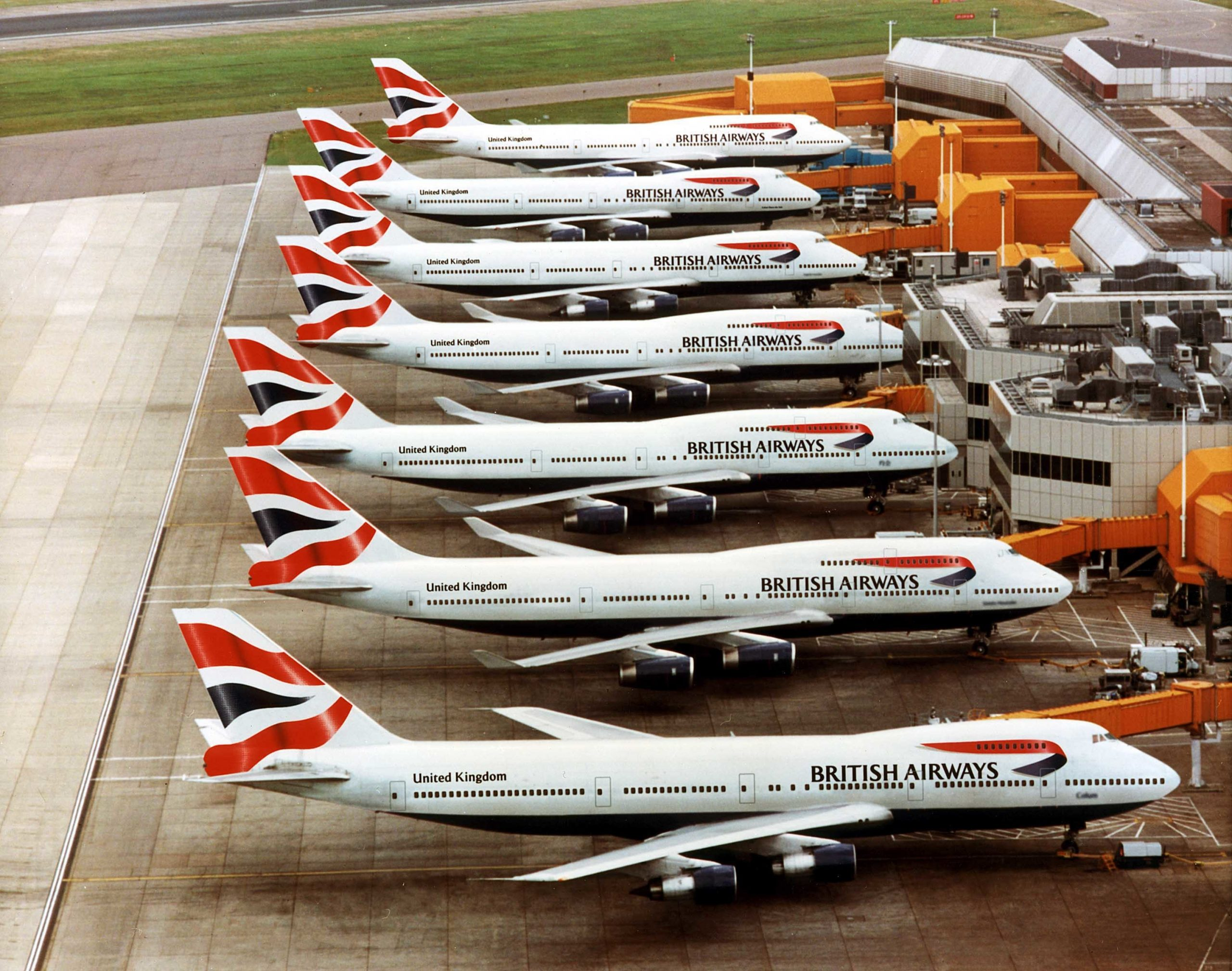 British Airways To Retire Entire Boeing 747 Fleet Immediately