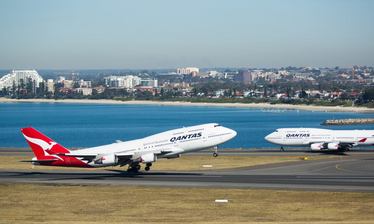 Qantas To Offer Celebratory Flights Before Boeing 747 Retirement
