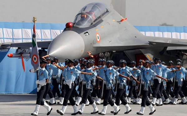 Indian Air Force To Procure 83 Indigenous Tejas, 12 Su-30MKIs And 59 Mig-29s Fighter Planes